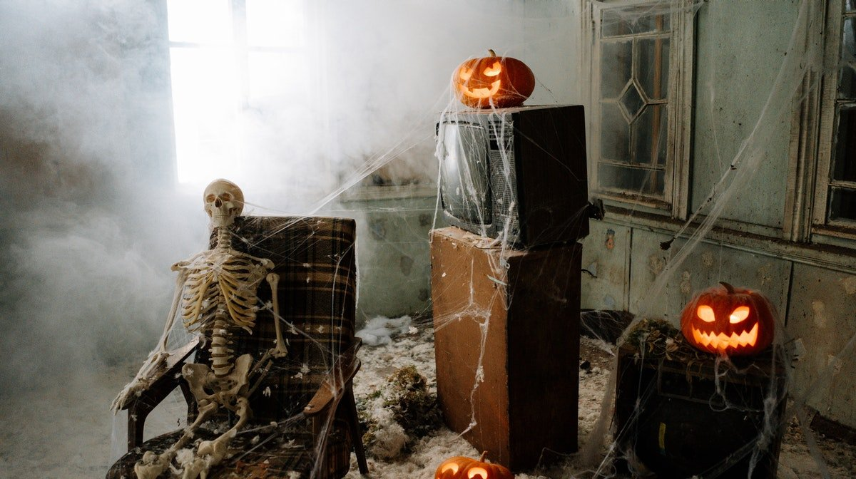 Halloween Decoration Ideas: How To Decorate Your Home For Halloween