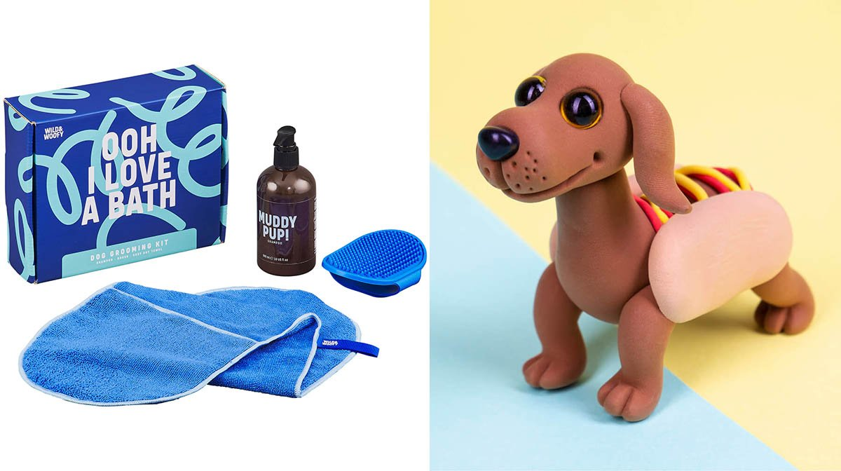 The Top 10 Best Gifts For Dog Lovers