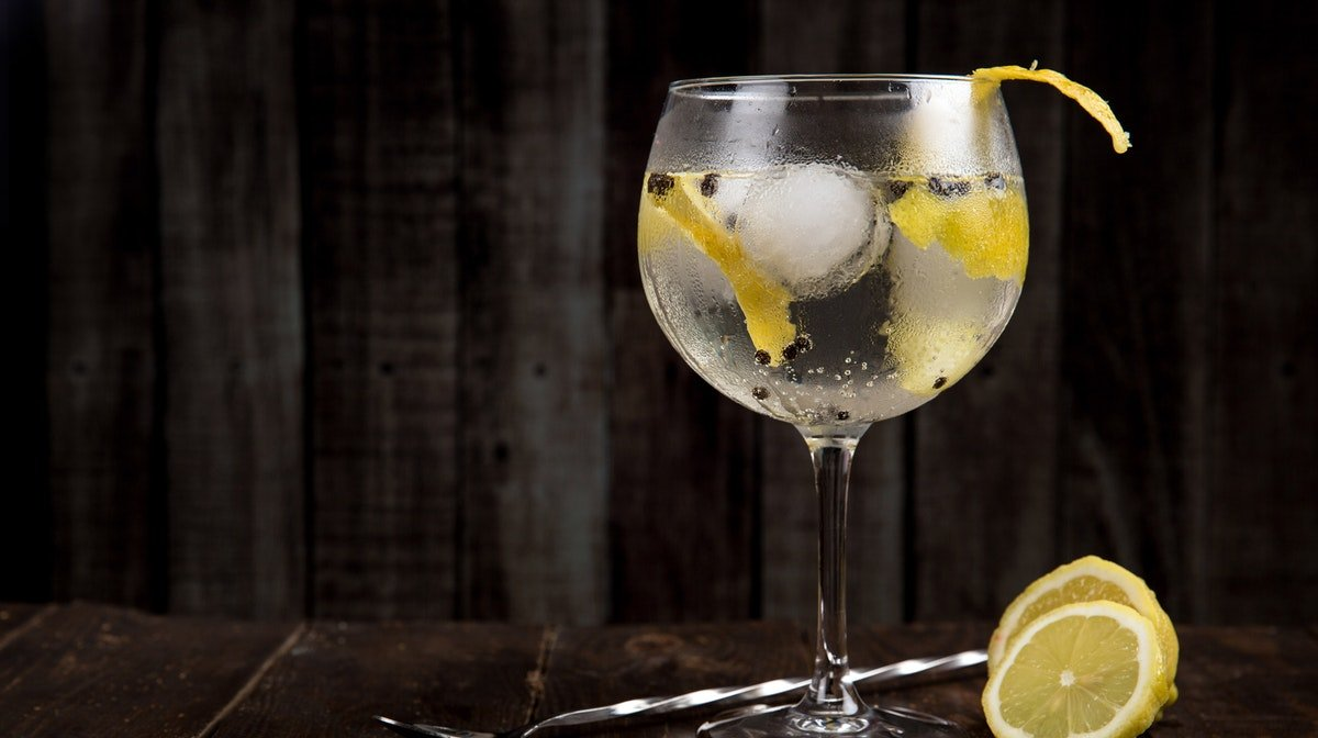 The Top 10 Best Gin Gifts: For Gin Lovers