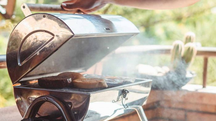 Host The Perfect Summer BBQ With These Essentials