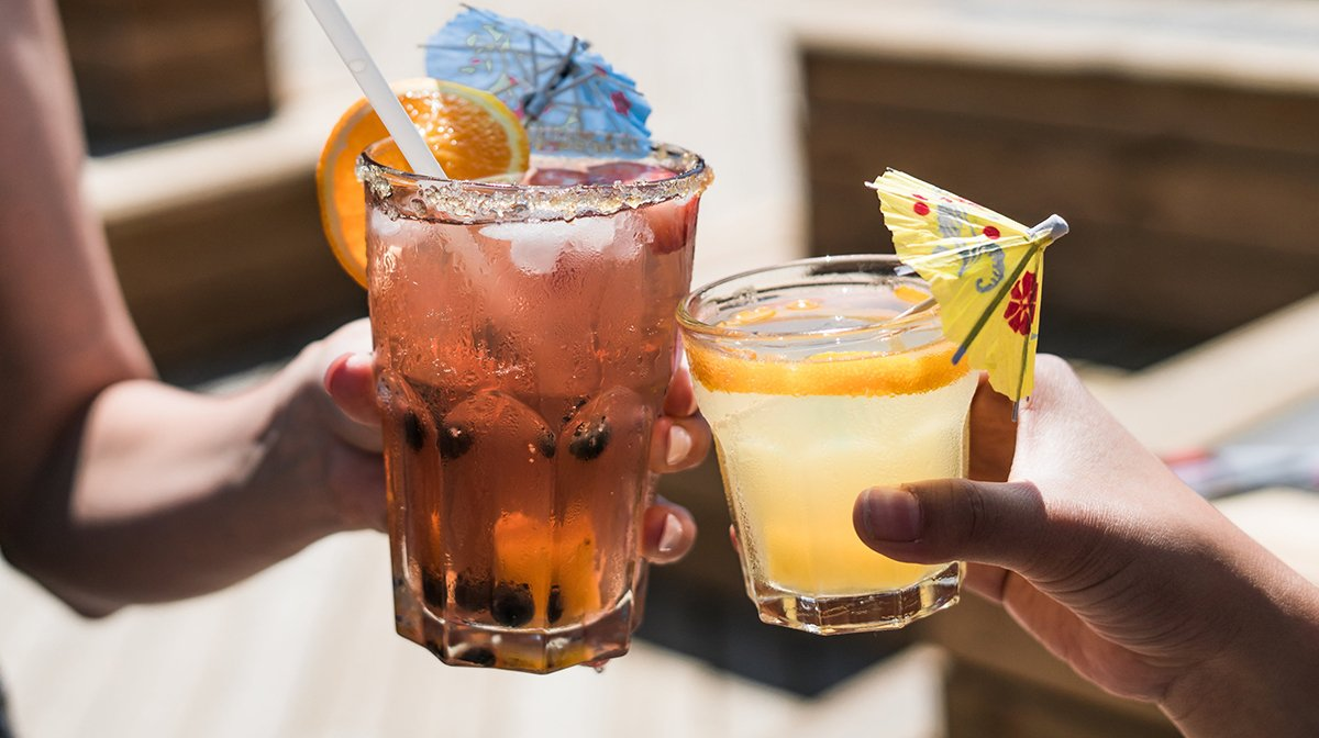 Summer Cocktail Recipes: Five Refreshing Drinks To Try