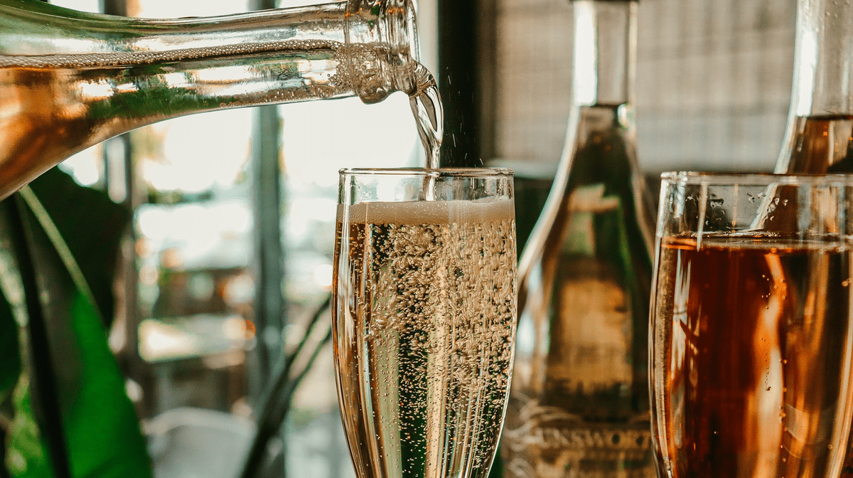 Get Ready For National Prosecco Day