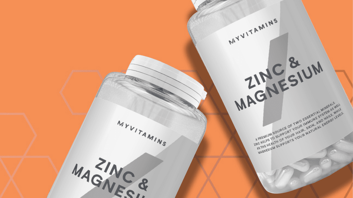 The Health Benefits of Zinc & Magnesium
