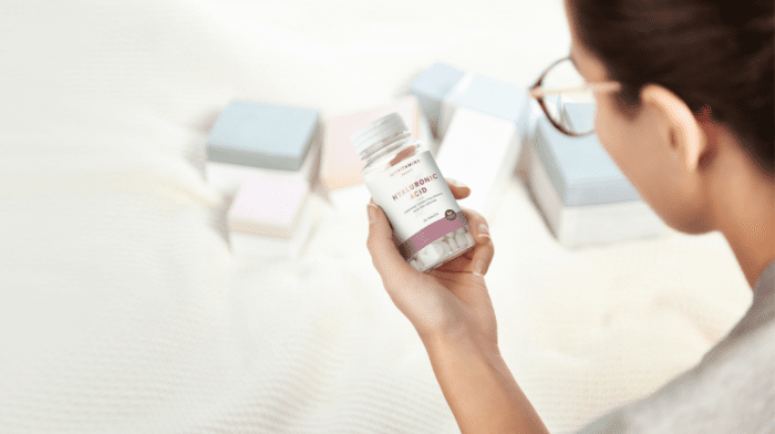 The Best Vitamins For Hair, Skin, And Nails