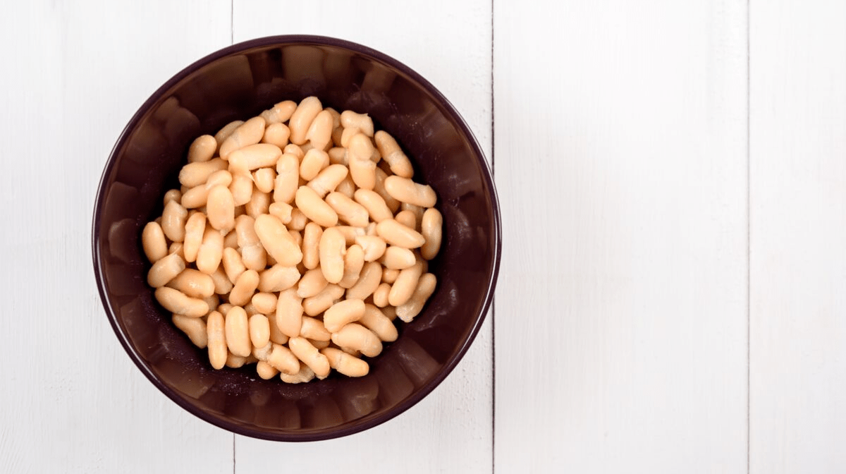 The Benefits of White Kidney Beans