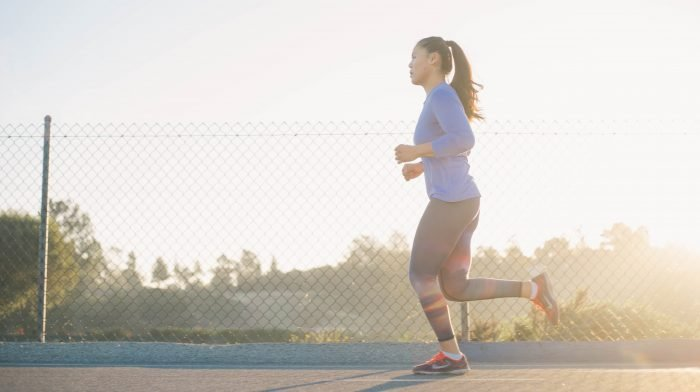One Step at a Time: How to Improve Running Performance