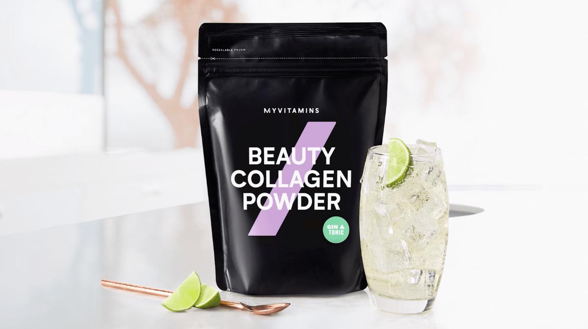 G&T Beauty Collagen Powder