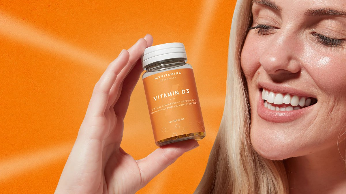 Immunity Supplements: Self Defence For Your Body