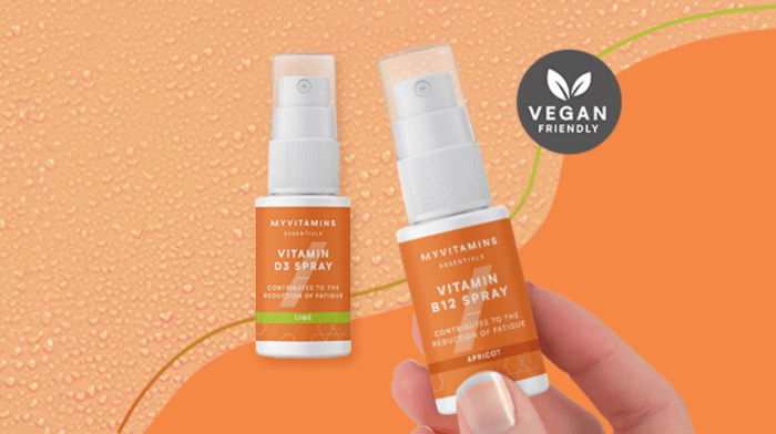 Find Out More About Our New Vitamin Sprays