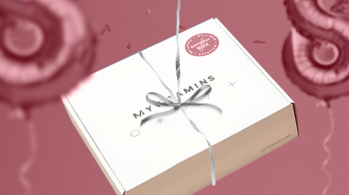 Limited-Edition Birthday Boxes: What's Inside