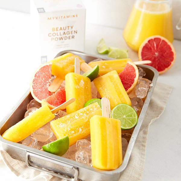 Iced Lollies