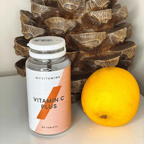 Hair strengthening supplements