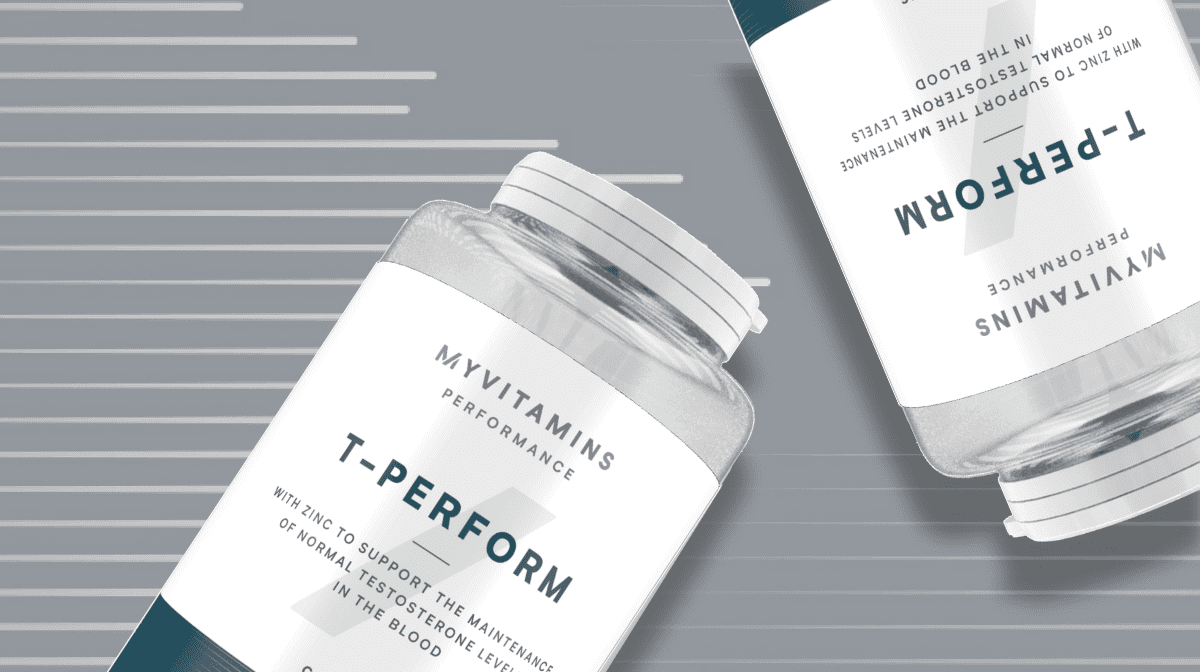 Can Supplements Boost Testosterone Levels?