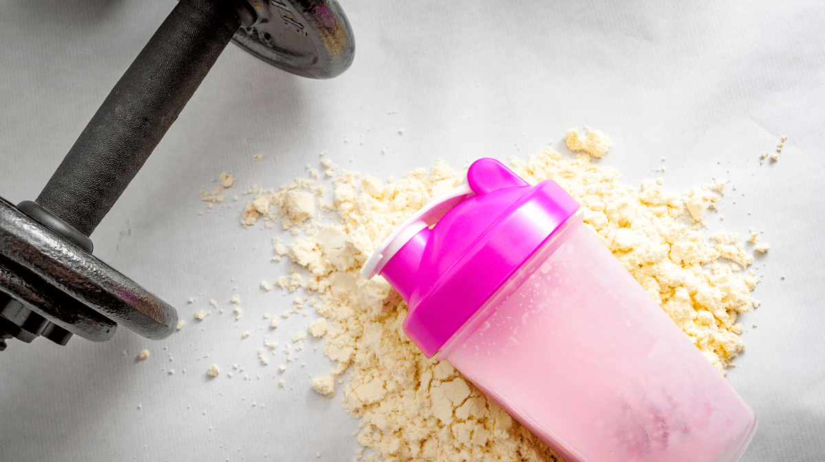 What Is Protein Powder Good For?