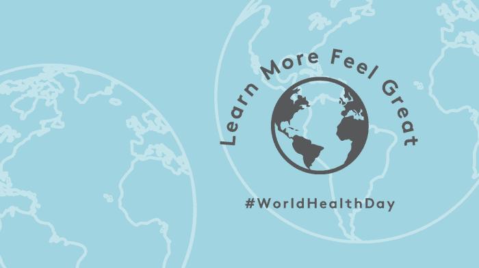 World Health Day With Myvitamins