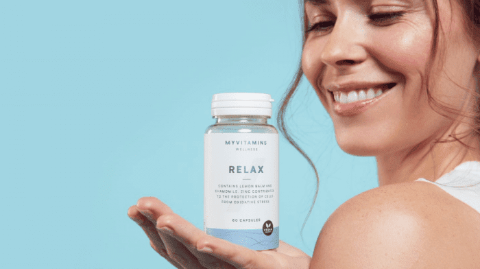 What Is Myvitamins Relax?