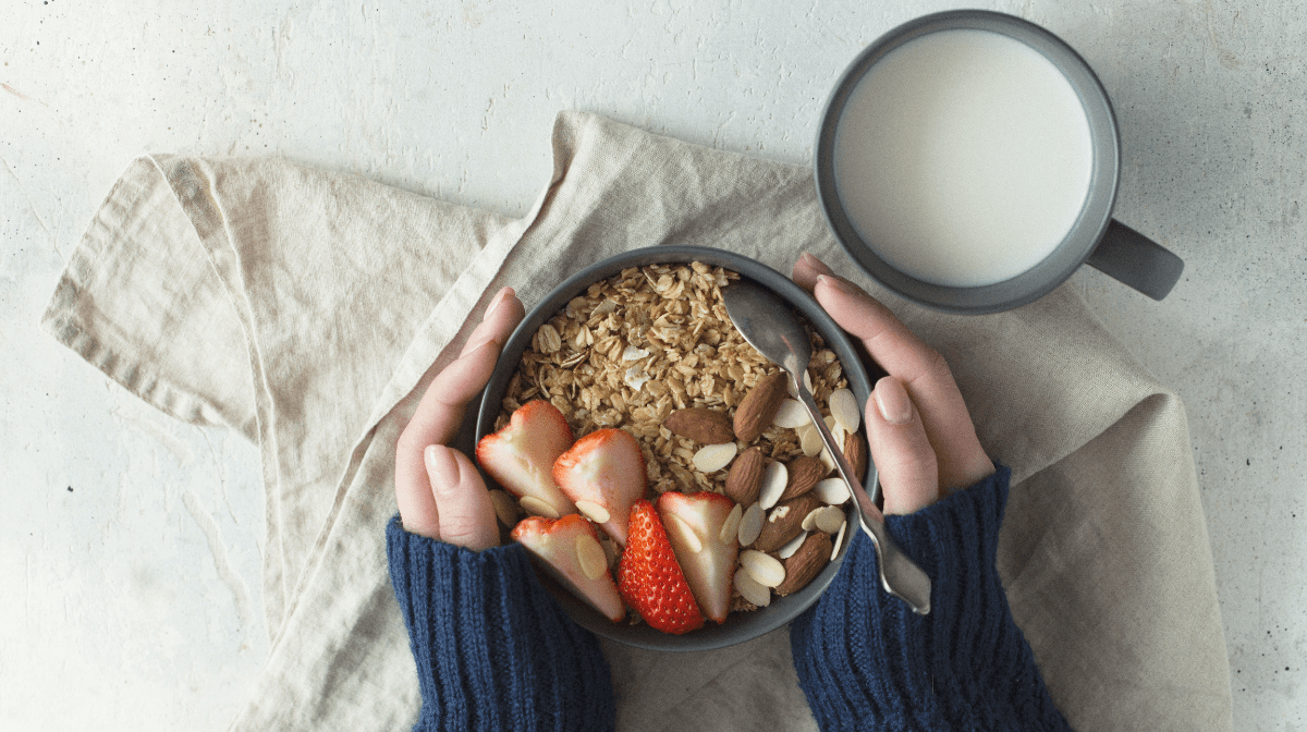 How To Manage PMS With Nutrition