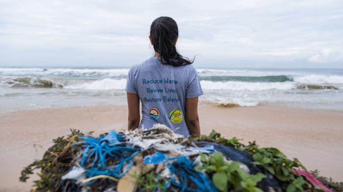 Our Sustainability Pledge: Plastic Neutrality