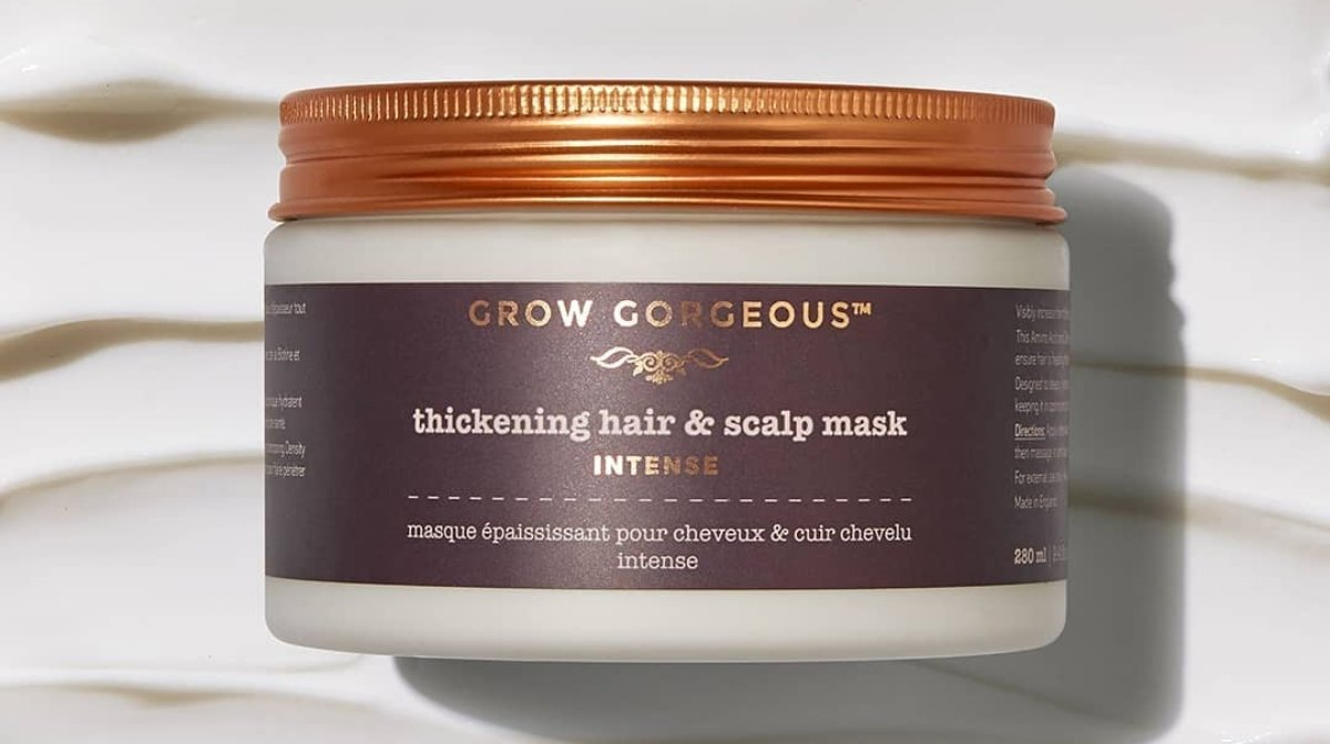 The Best Hair Mask for Each Hair Type