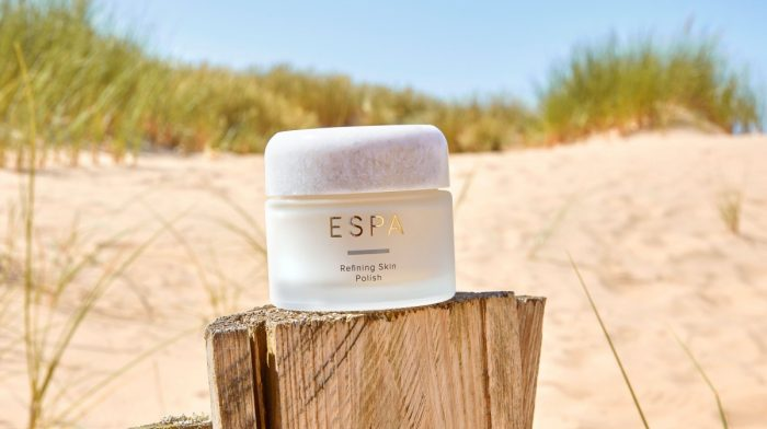 Unearth your Second Nature with ESPA