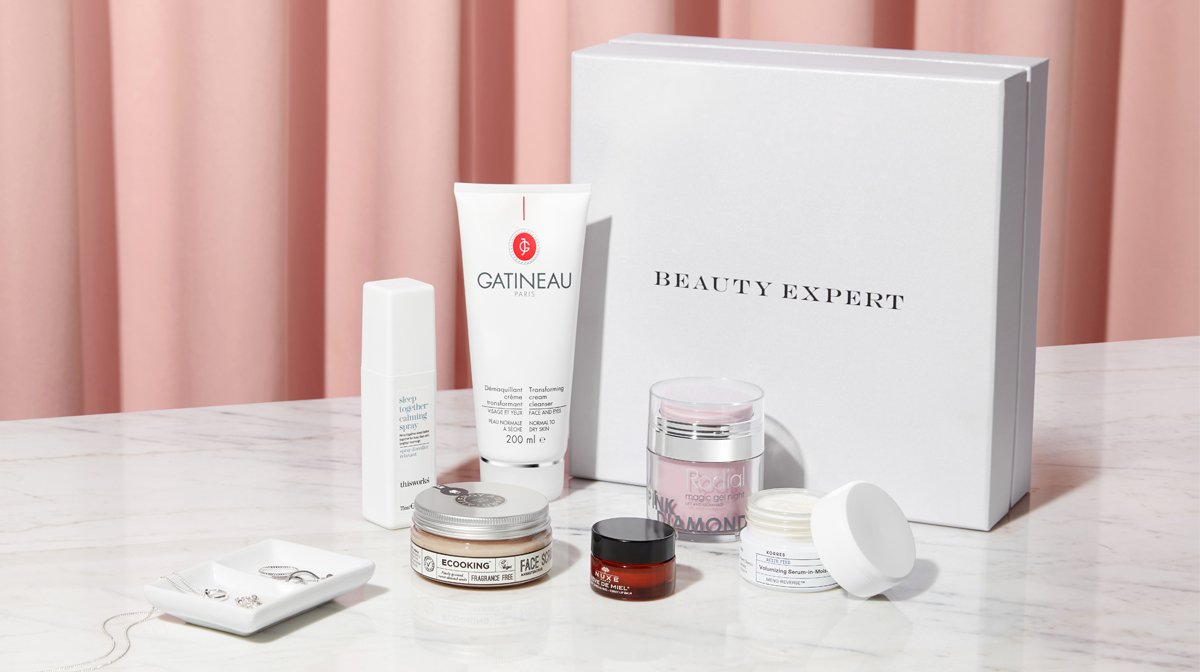 Discover the Beauty Expert Serenity Edit…