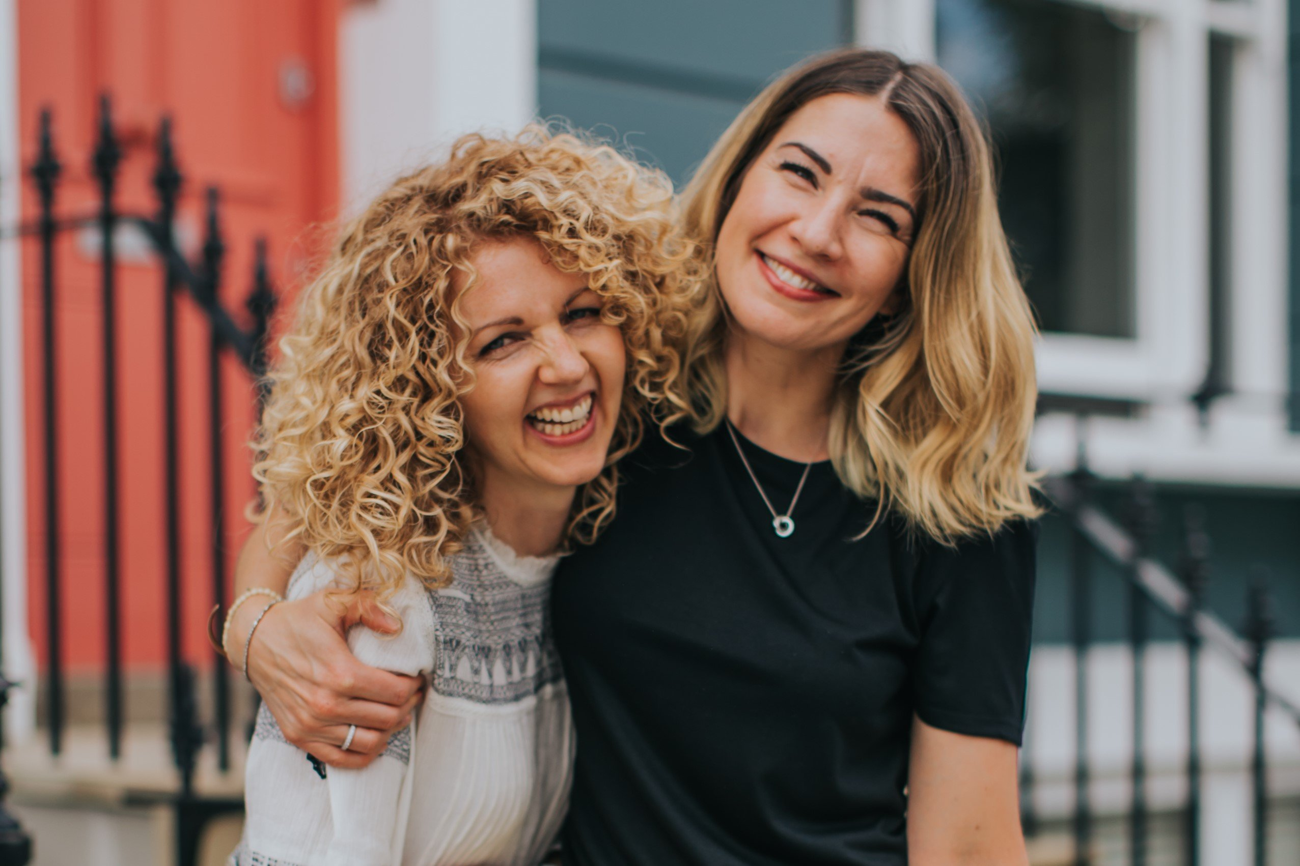 Meet The Founders Of Bloom & Blossom