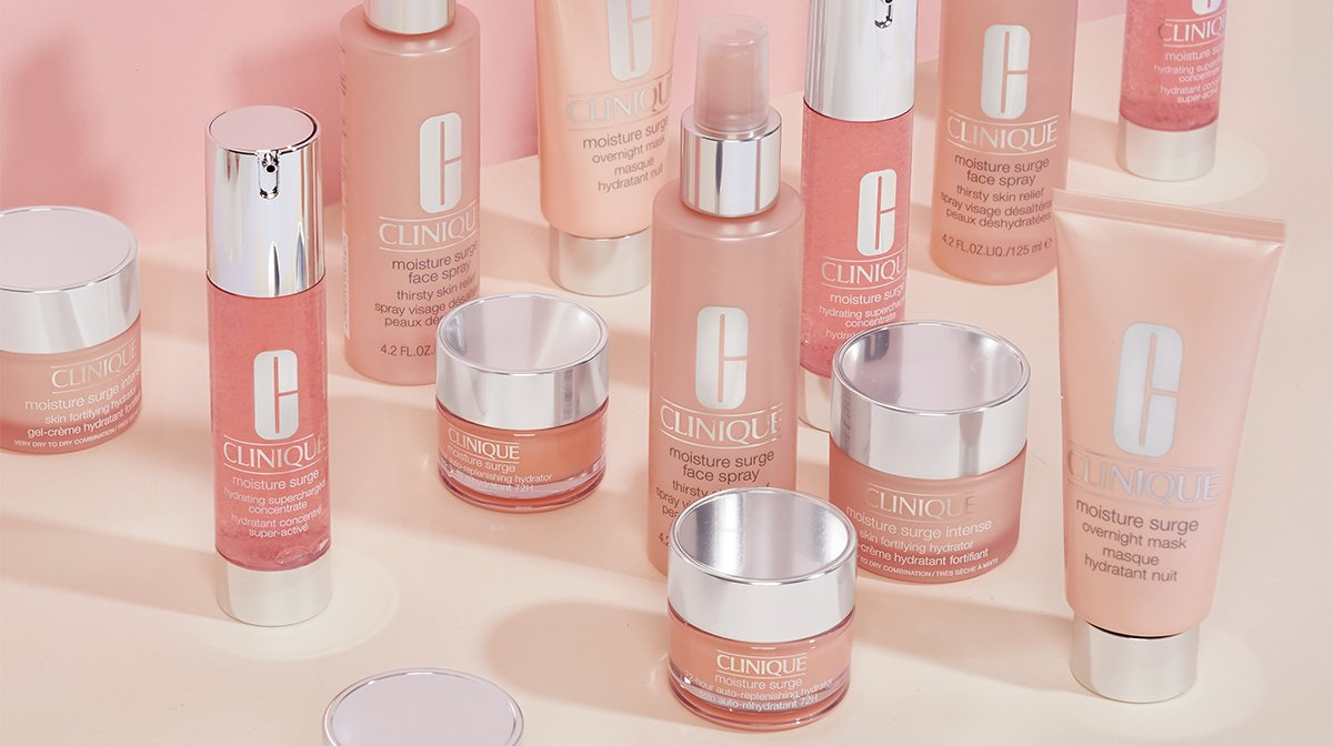 5 of the Best Clinique Skincare Saviours