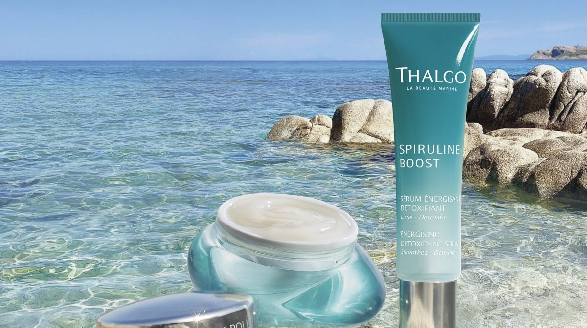 Five THALGO Products We Love