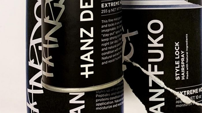 The best hair spray for men