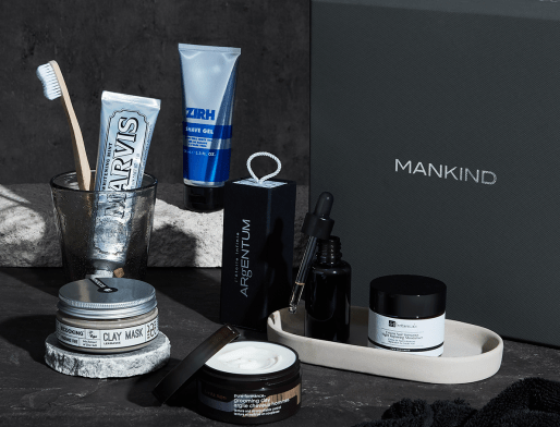 Discover the Mankind Hero Edit...