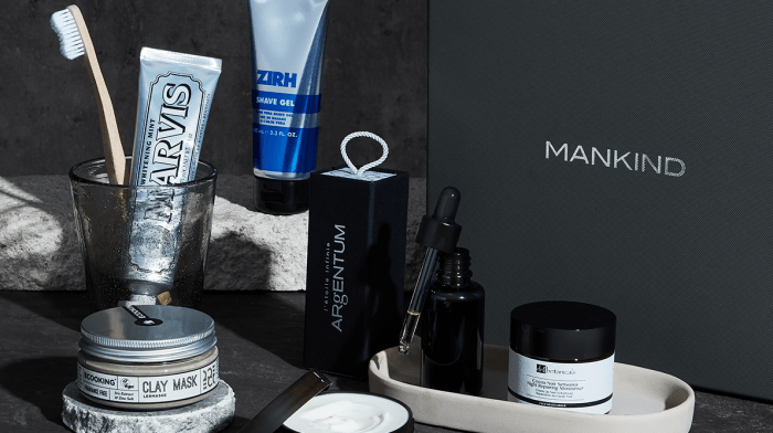 Discover the Mankind Hero Edit…