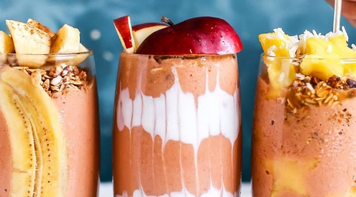 Δίαιτα με χυμούς: πλεονεκτήματα και ρίσκα