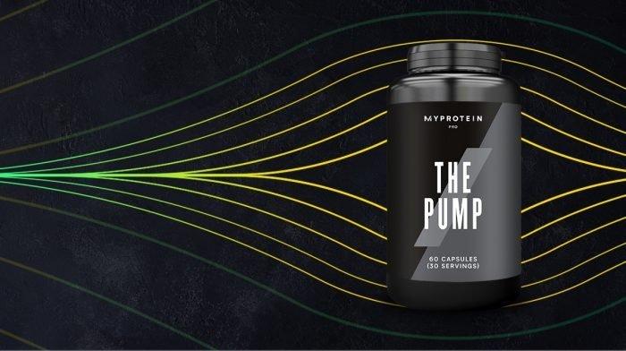 Θέλεις Pre-workout χωρίς καφεΐνη; Δες το THE Pump