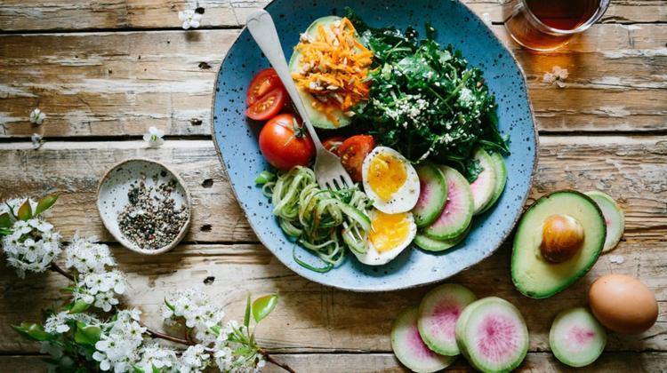 κετογονική διατροφή