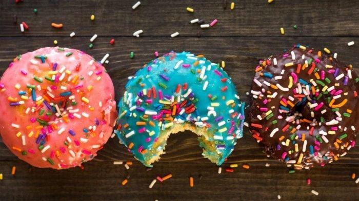 Τι είναι η αντίστροφη δίαιτα / reverse dieting ;