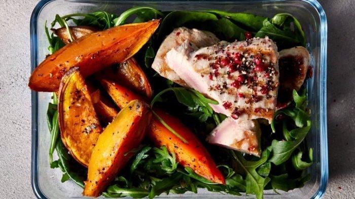 Διατροφές υψηλής πρωτεΐνης και χαμηλών υδατανθράκων. Δες ιδέες γευμάτων.