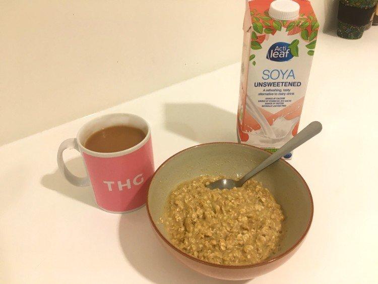 πρωϊνό