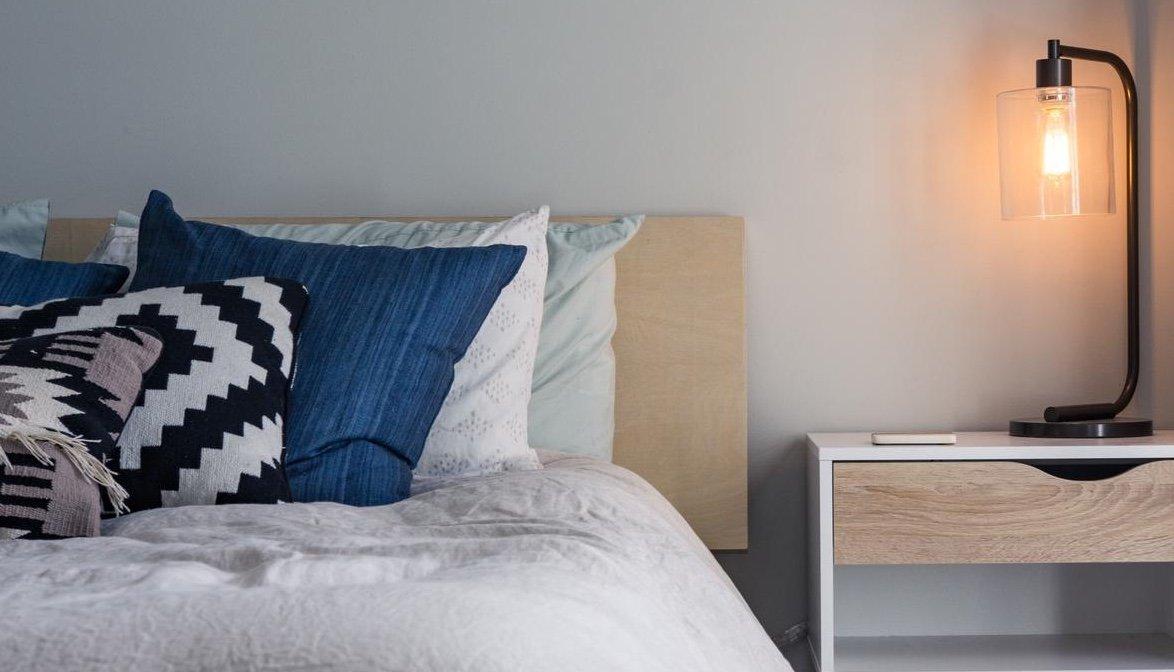 5 τρόποι να κοιμάσαι καλύτερα το βράδυ