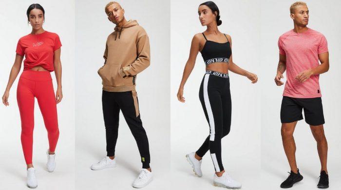 Τα καλύτερα αθλητικά ρούχα για το 2020