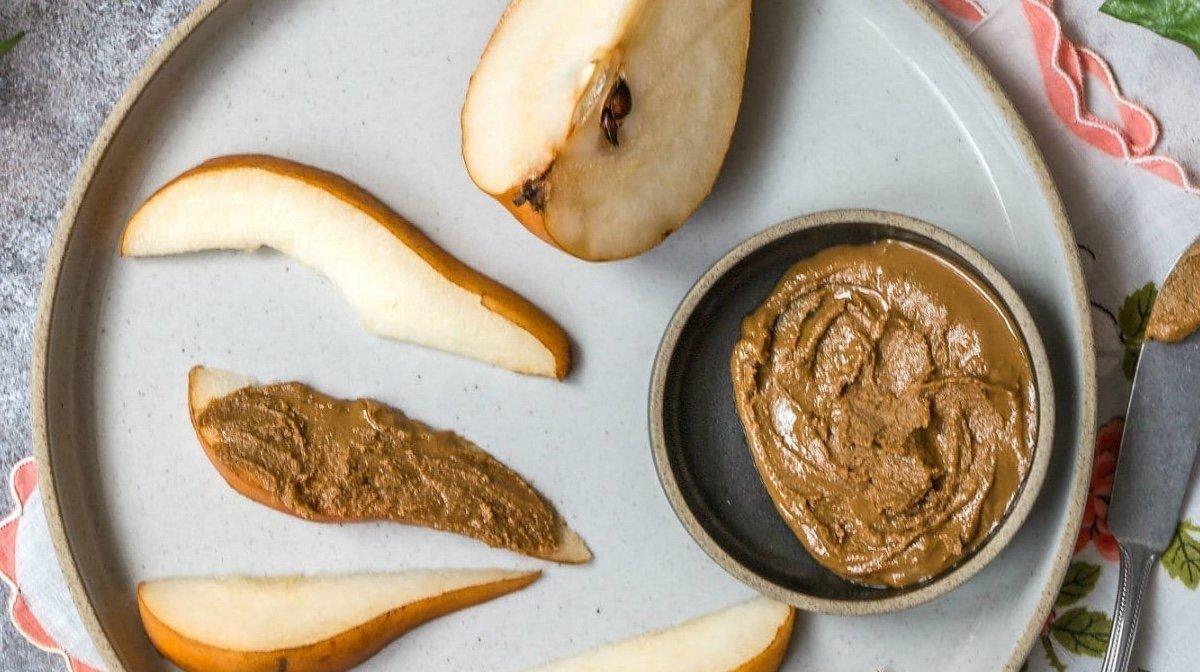 Είναι το φυστικοβούτυρο vegan; +Συνταγές Vegan