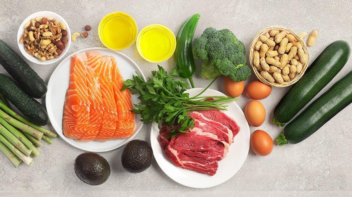Τι είναι η κετογονική διατροφή;