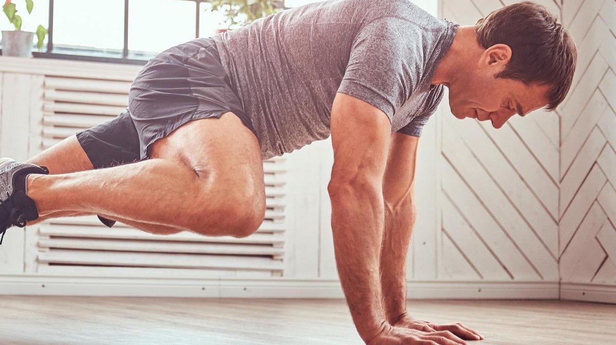 Συμπληρώματα για επιπλέον ενέργεια στις προπονήσεις