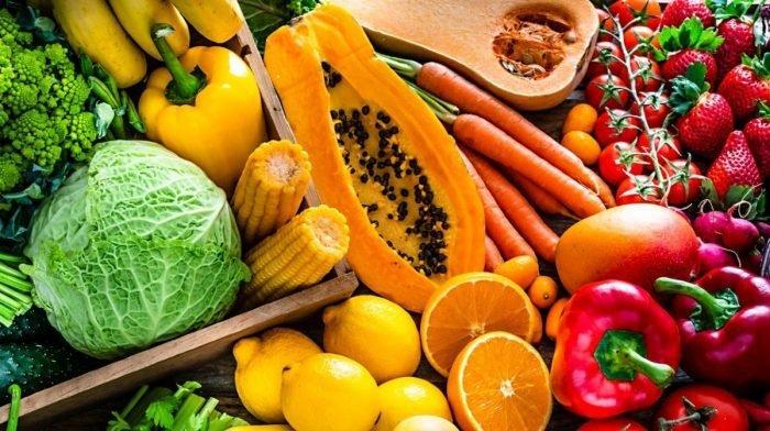 Φρούτα και λαχανικά: πώς να φας περισσότερα;