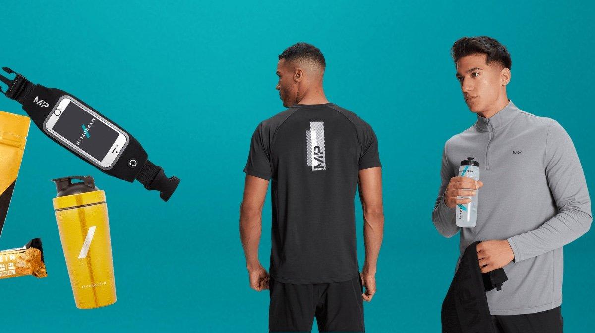25 Κορυφαία Δώρα Γυμναστικής Για Άνδρες | Χριστούγεννα 2020