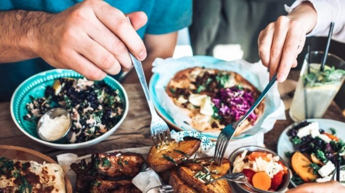 5 επιστημονικά αποδεδειγμένοι λόγοι που κόλλησε το βάρος σου