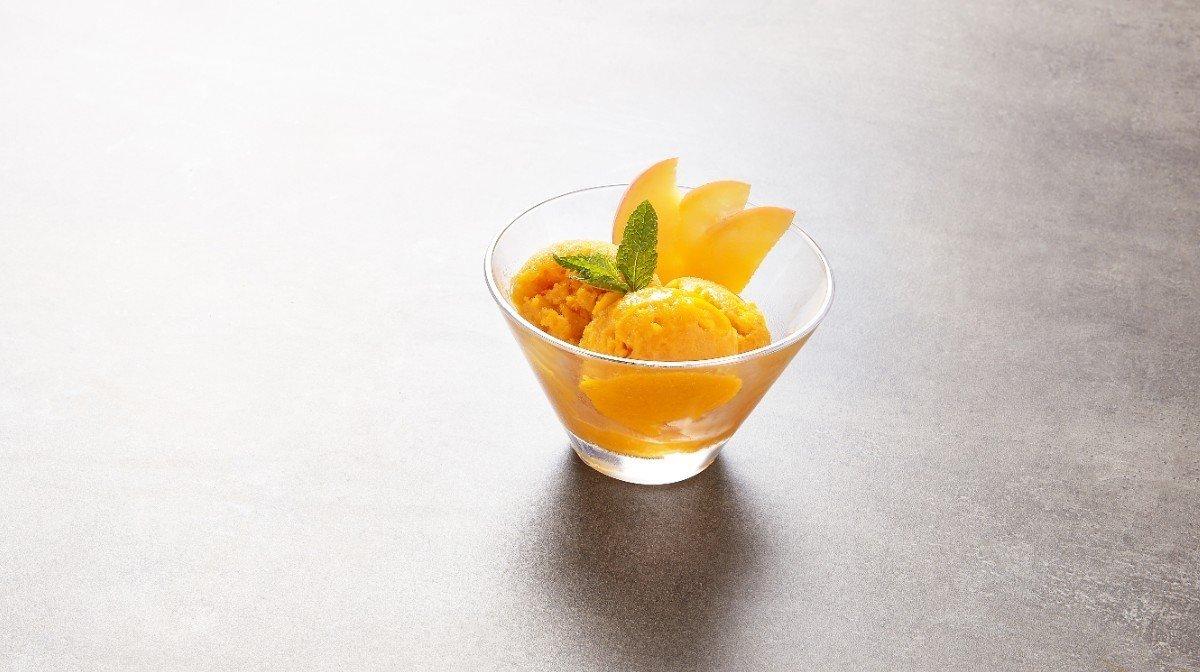 BCAA Mango Sorbet | Ανανέωσε τη ρουτίνα του καλοκαιριού σου