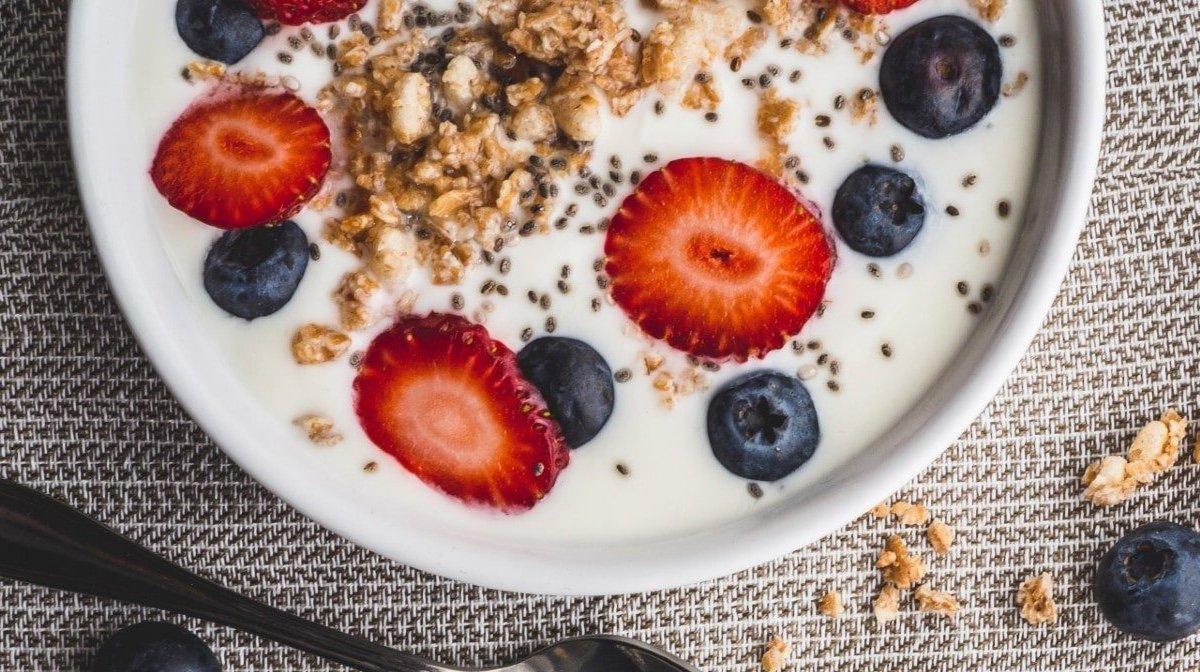 Τα 7 καλύτερα προβιοτικά τρόφιμα