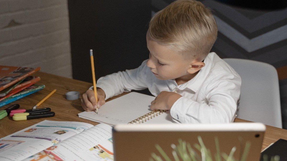 Έρευνα: η άσκηση βελτιώνει την ανάπτυξη λεξιλογίου στα παιδιά