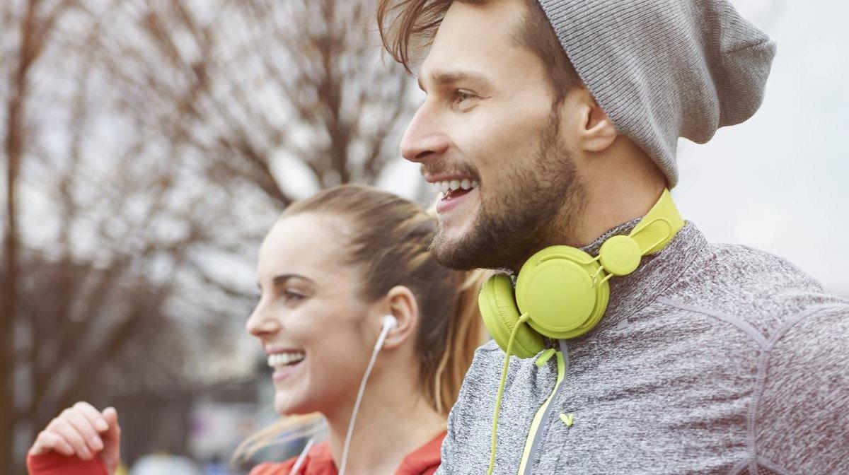 Τρέξιμο για άγχος   Τι πρέπει να γνωρίζεις
