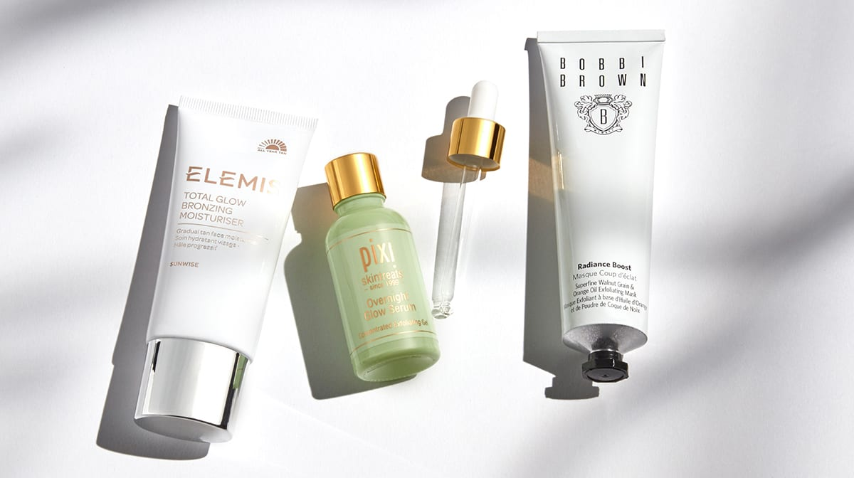 Die 10 besten Tipps für eine strahlende Haut